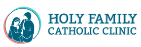 Holy Family Catholic Clinic Logo